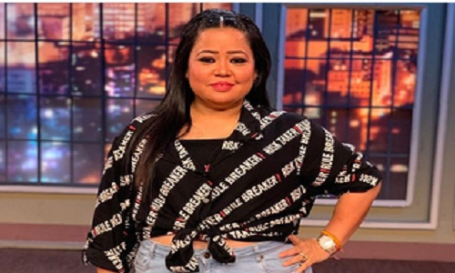 Bharti Singh Birthday Special - Most Funny Videos of the Laughter Queen