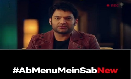Kapil Sharma to make OTT debut with a comedy special on Netlfix India