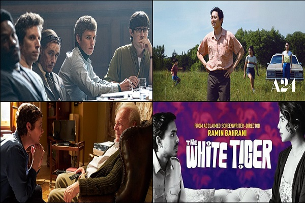 Must-watch movies OSCAR 2021 Nominated films