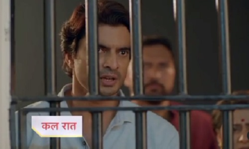 Imlie 10th June 2021 Written Update - Anu gets Aditya and his family arrested