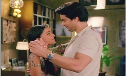 Imlie 21st July 2021 Episode Written Update - Imlie and Aditya to dance in the Best Bahu competition