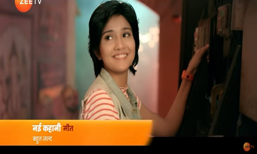 Meet serial on Zee TV - Cast (characters real name), Story, Wiki, Pics, Promo, Timings