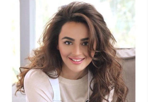 Seerat Kapoor completes 7 glorious years in the South Film Industry