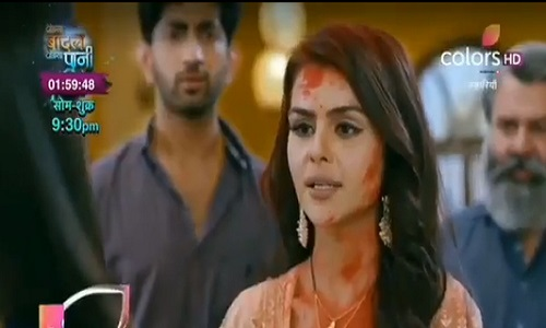 Udaariyaan 08 September 2021 Episode Written Update - Fateh-Jasmine affair gets exposed, Fateh questions Tejo and Buzo in front of all